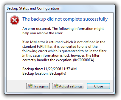 Windows System Files Realistic System Errors Programs Examined
