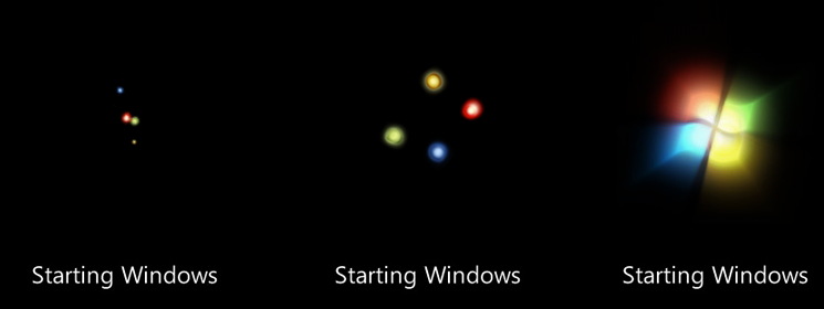 Animations and Transitions - Windows applications