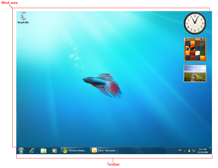 desktop windows applications microsoft docs