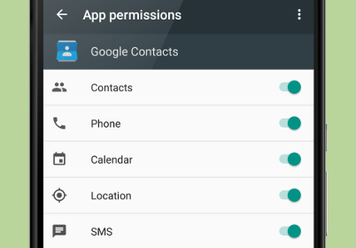 Permissions In Xamarin Android - Xamarin   Microsoft Docs