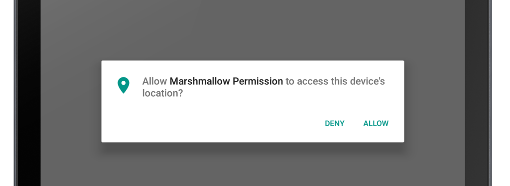 Permissions In Xamarin Android - Xamarin | Microsoft Docs