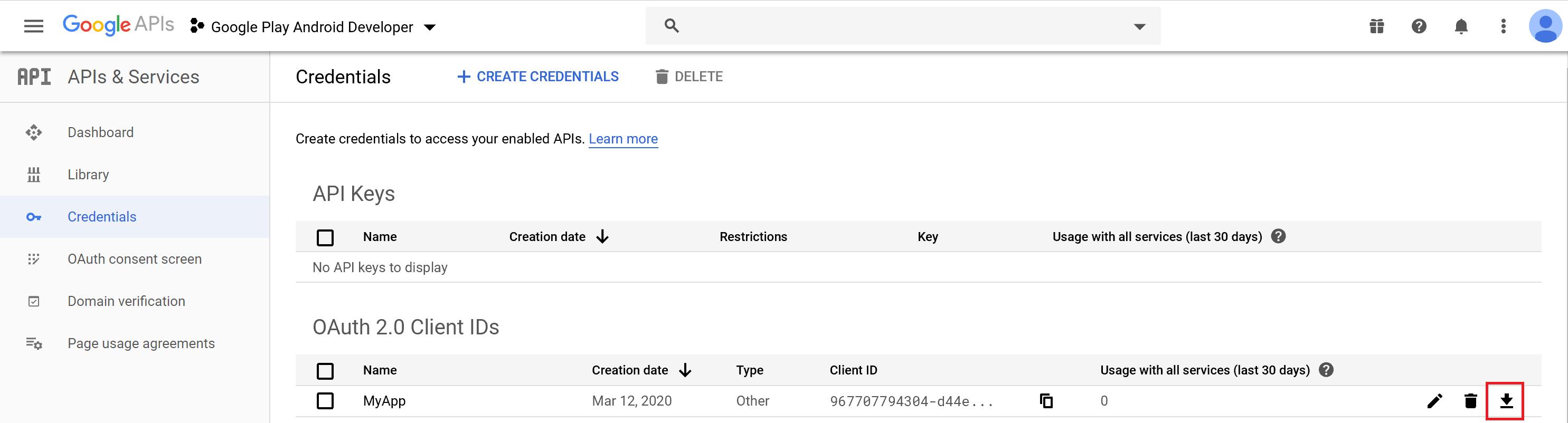 Publishing to Google Play - Xamarin   Microsoft Docs