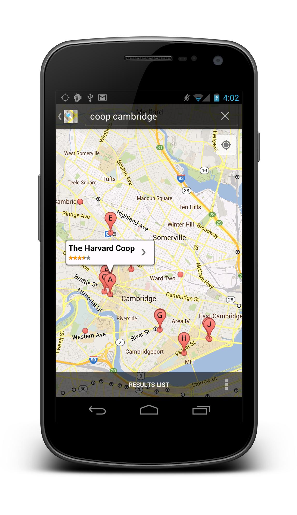 Launching the Maps Application - Xamarin | Microsoft Docs