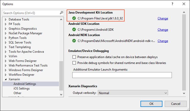 Nougat Features - Xamarin | Microsoft Docs