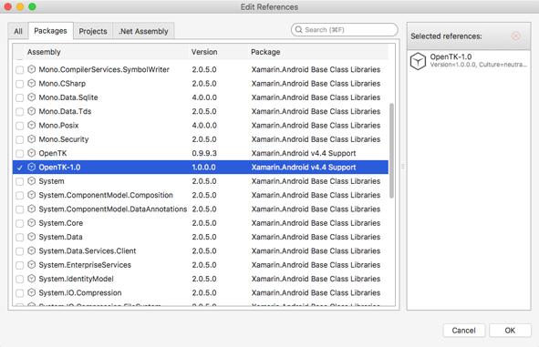 Xamarin Android 9 2 - Xamarin   Microsoft Docs