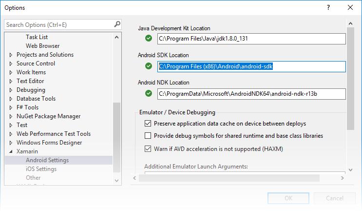 android studio device file explorer adb not found