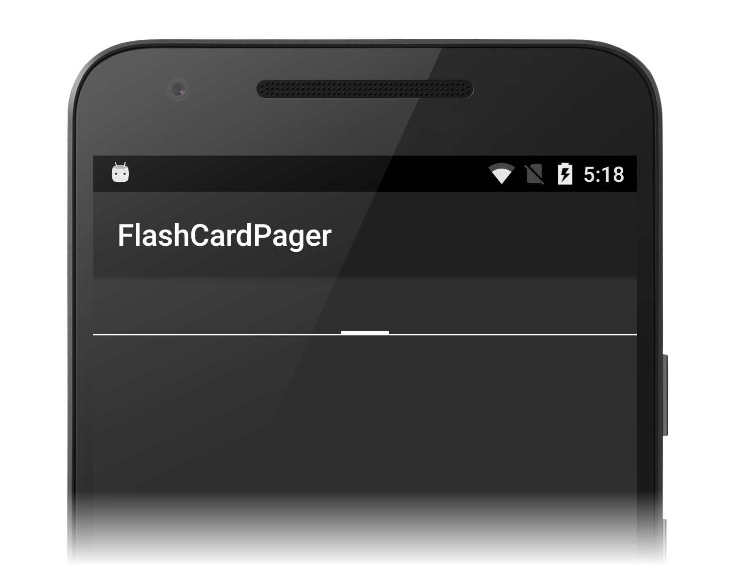 ViewPager with Fragments - Xamarin | Microsoft Docs