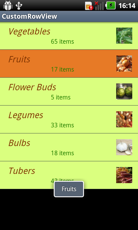 Android Clickable Listview In Fragment