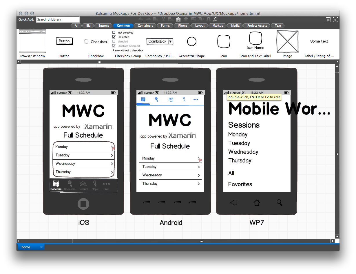 Introduction to the Mobile Software Development Lifecycle - Xamarin ...