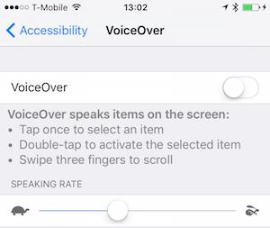 Accessibility on iOS - Xamarin | Microsoft Docs