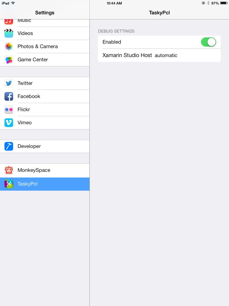 Application Icons in Xamarin iOS - Xamarin | Microsoft Docs
