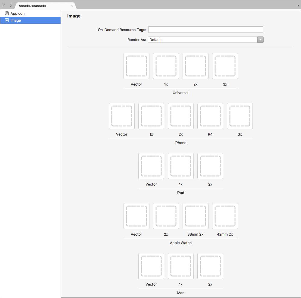 Displaying an image in Xamarin iOS - Xamarin   Microsoft Docs