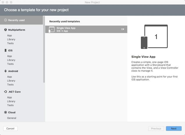 Launch Screens for Xamarin iOS Apps - Xamarin   Microsoft Docs