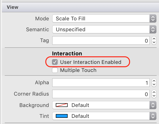 Touch Events and Gestures in Xamarin iOS - Xamarin   Microsoft Docs