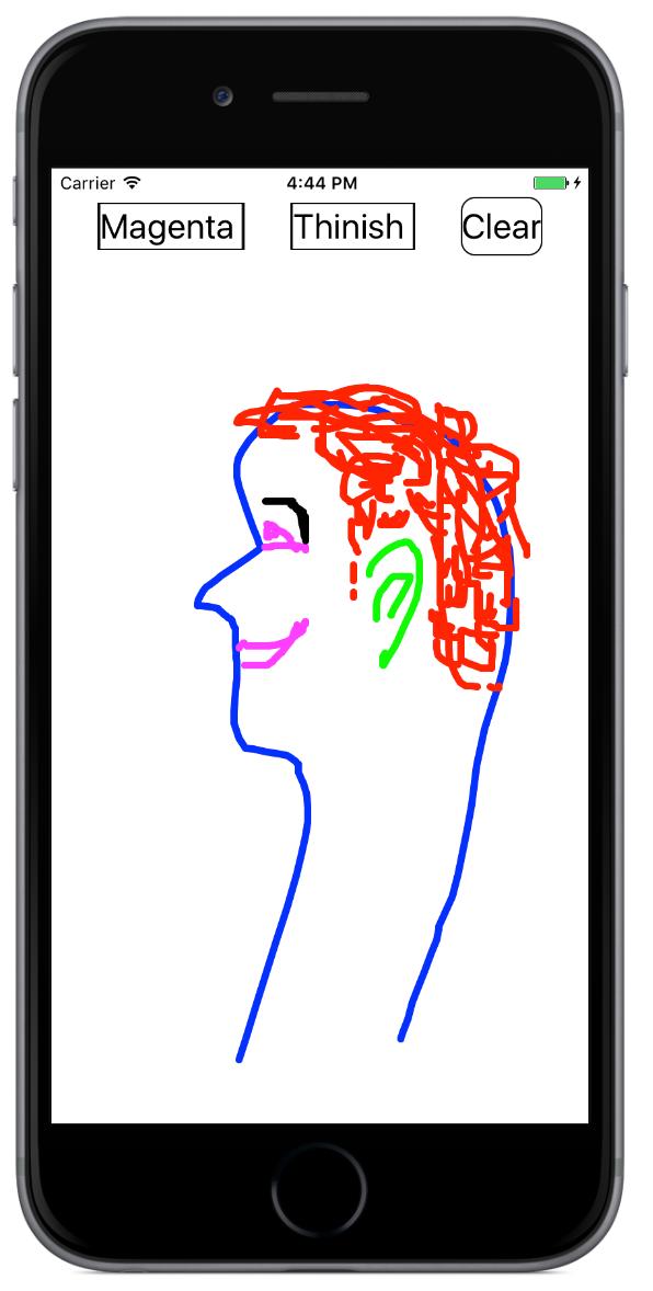 Multi-Touch Finger Tracking in Xamarin iOS - Xamarin | Microsoft Docs