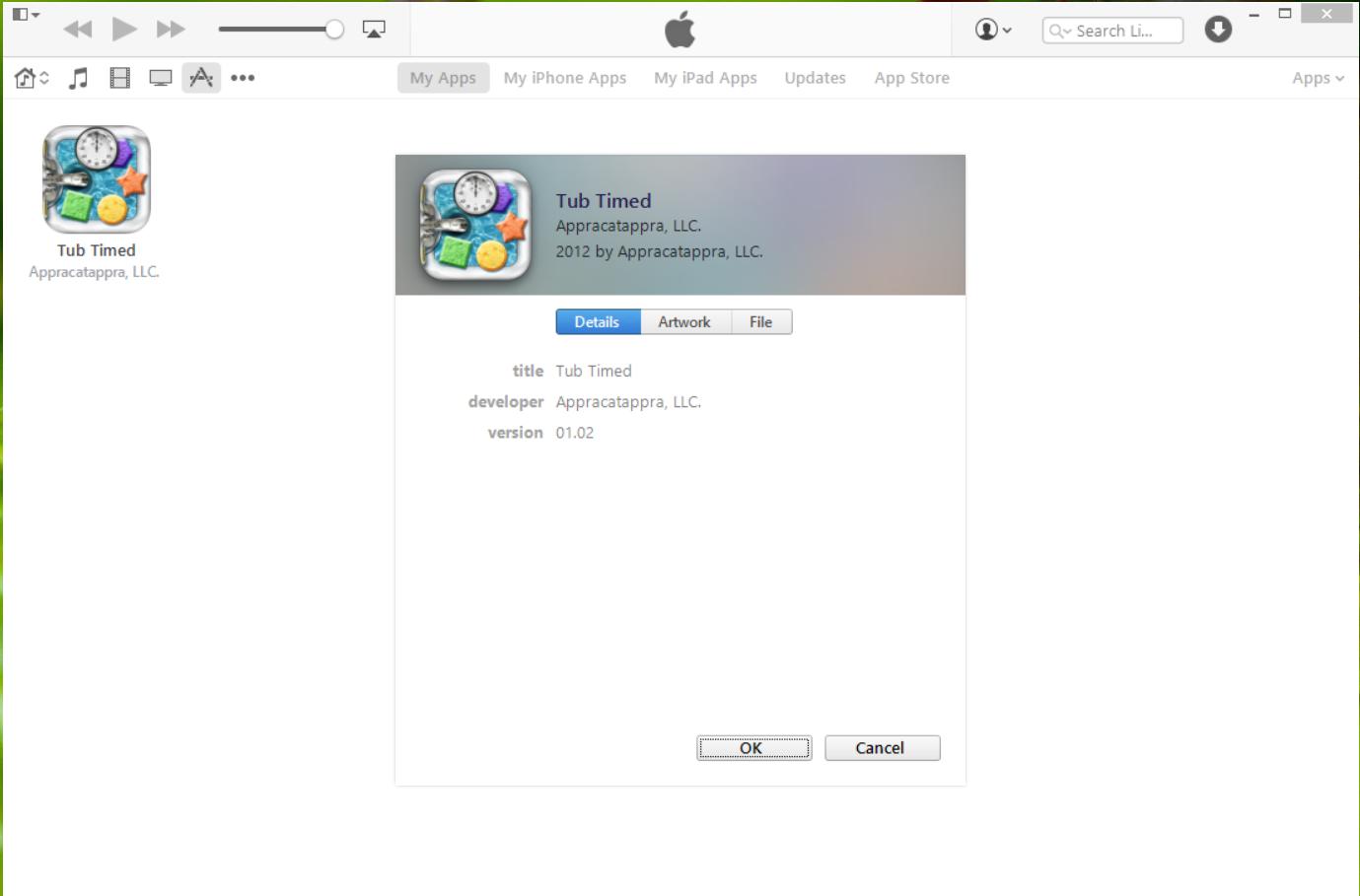 Install Cracked IPA Apps on iPhone / iPad using iFunbox