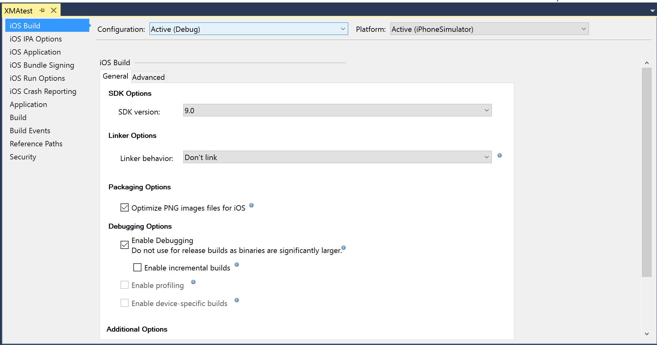 Introduction to Xamarin iOS for Visual Studio - Xamarin | Microsoft Docs