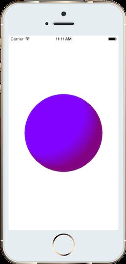 SceneKit in Xamarin iOS - Xamarin   Microsoft Docs