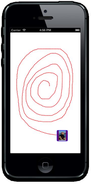 Graphics and Animation in iOS - Xamarin | Microsoft Docs