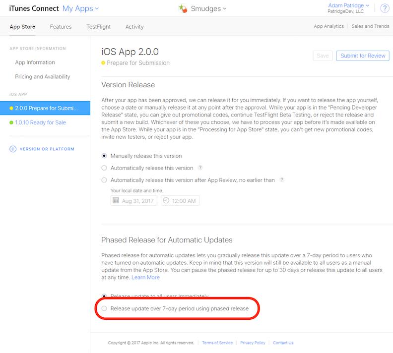 App admin ios 11 download