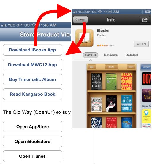 Changes to StoreKit in iOS 6 - Xamarin   Microsoft Docs
