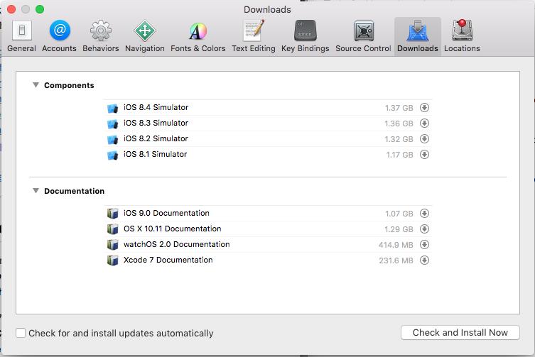Xamarin iOS 9 – Troubleshooting - Xamarin | Microsoft Docs