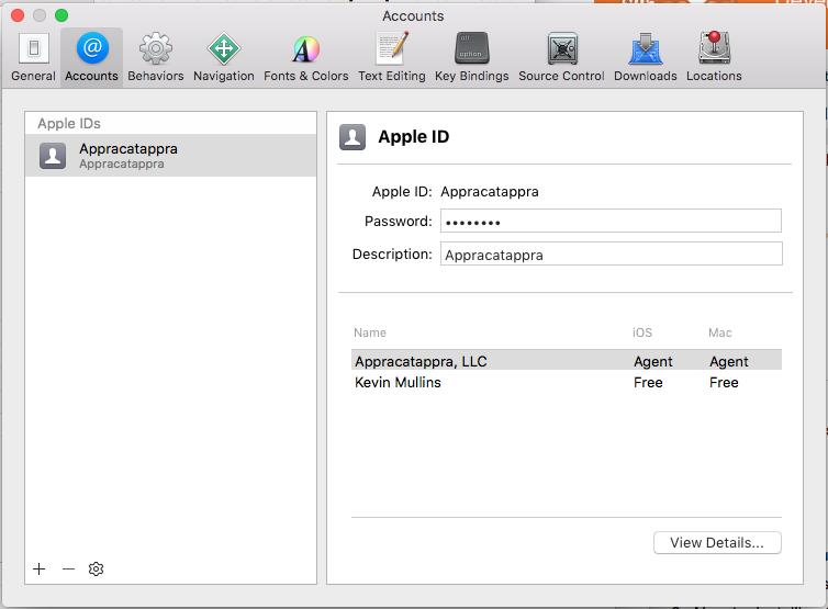 Xamarin iOS 9 – Troubleshooting - Xamarin   Microsoft Docs