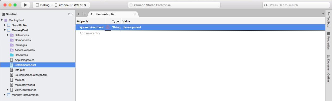 Enhanced User Notifications in Xamarin iOS - Xamarin