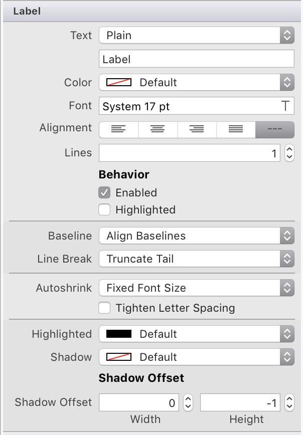 Labels in Xamarin iOS - Xamarin | Microsoft Docs