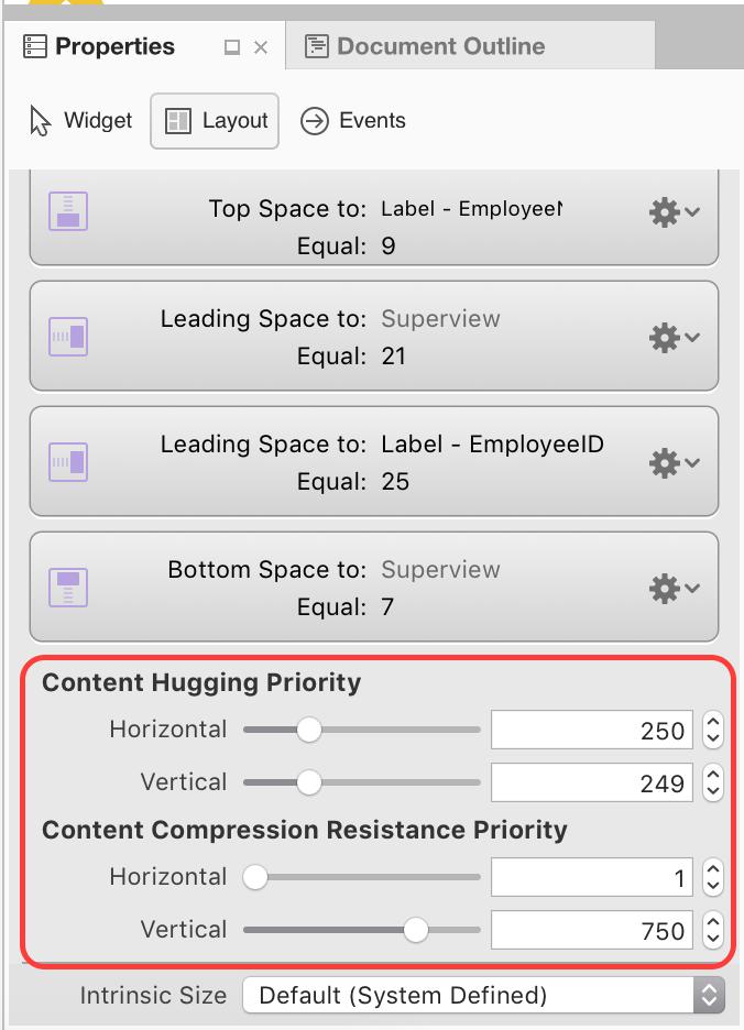 Auto-Sizing Row Height in Xamarin iOS - Xamarin | Microsoft Docs