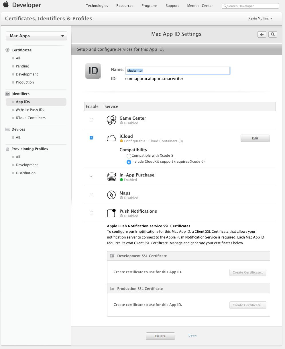 Nett Erstelle Builder App Für Mac Zeitgenössisch - Entry Level ...