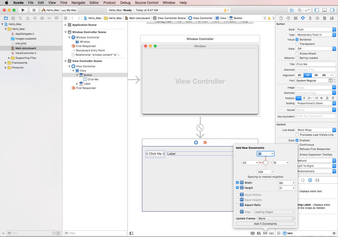 Fantastisch Kostenlose Xcode Vorlagen Bilder - Beispiel Business ...
