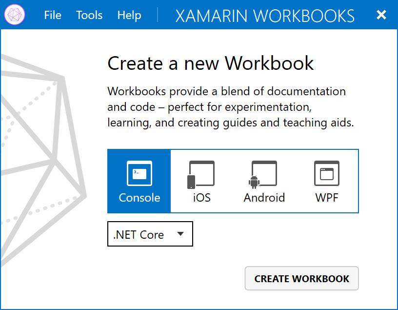Workbooks & Inspector 1 3 release notes - Xamarin