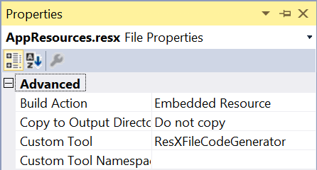 String and Image Localization - Xamarin | Microsoft Docs