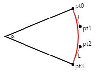 Three Types of Bézier Curves - Xamarin   Microsoft Docs