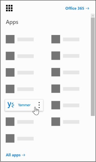 Office 365 sign-in for Yammer - Yammer | Microsoft Docs