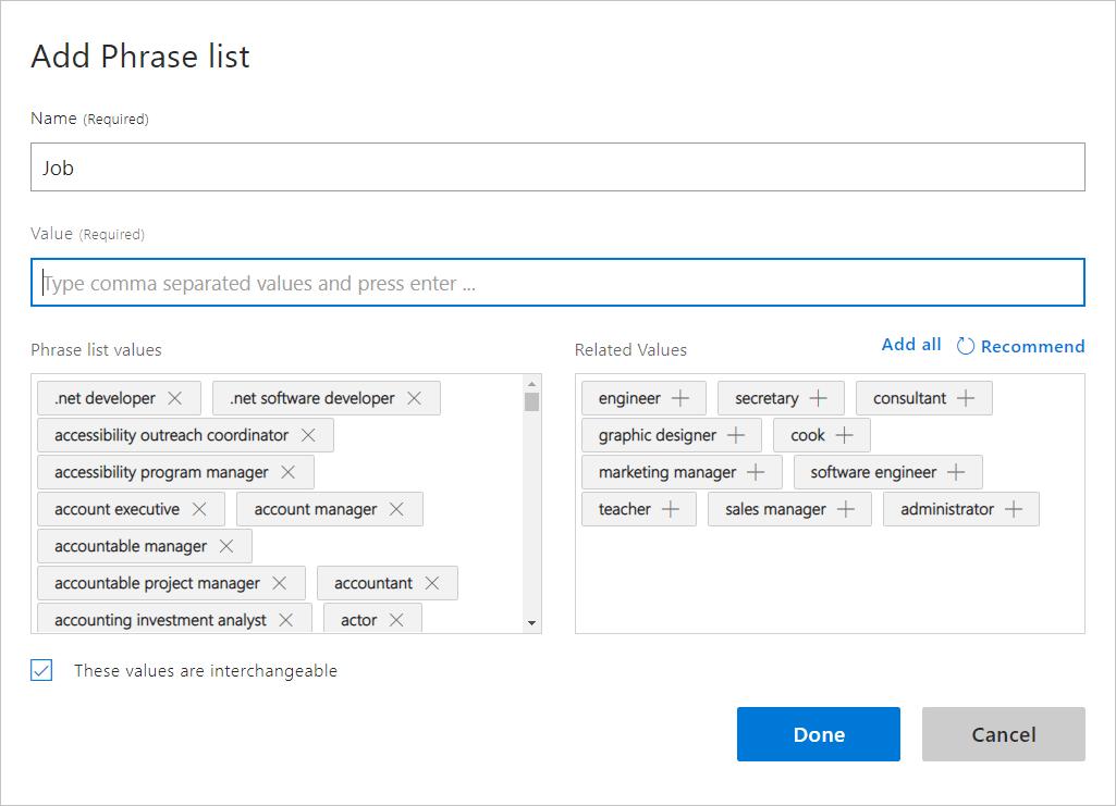 Tutorial para crear una aplicación de LUIS que extraiga datos: Azure ...