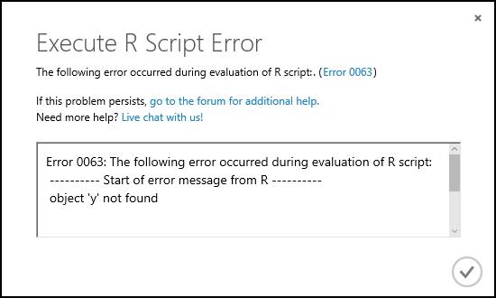 Tutorial rápido del lenguaje R para Machine Learning | Microsoft Docs