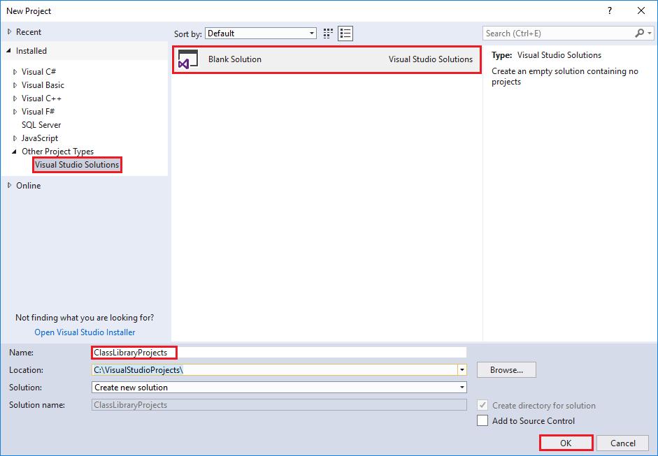 Creación de una biblioteca de clases de .NET Standard con C# y .NET ...