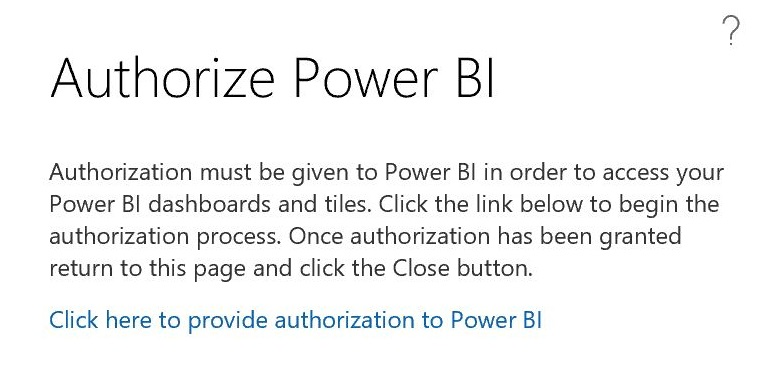 Configure power bi integration for workspaces finance pin tiles to a workspace urtaz Image collections
