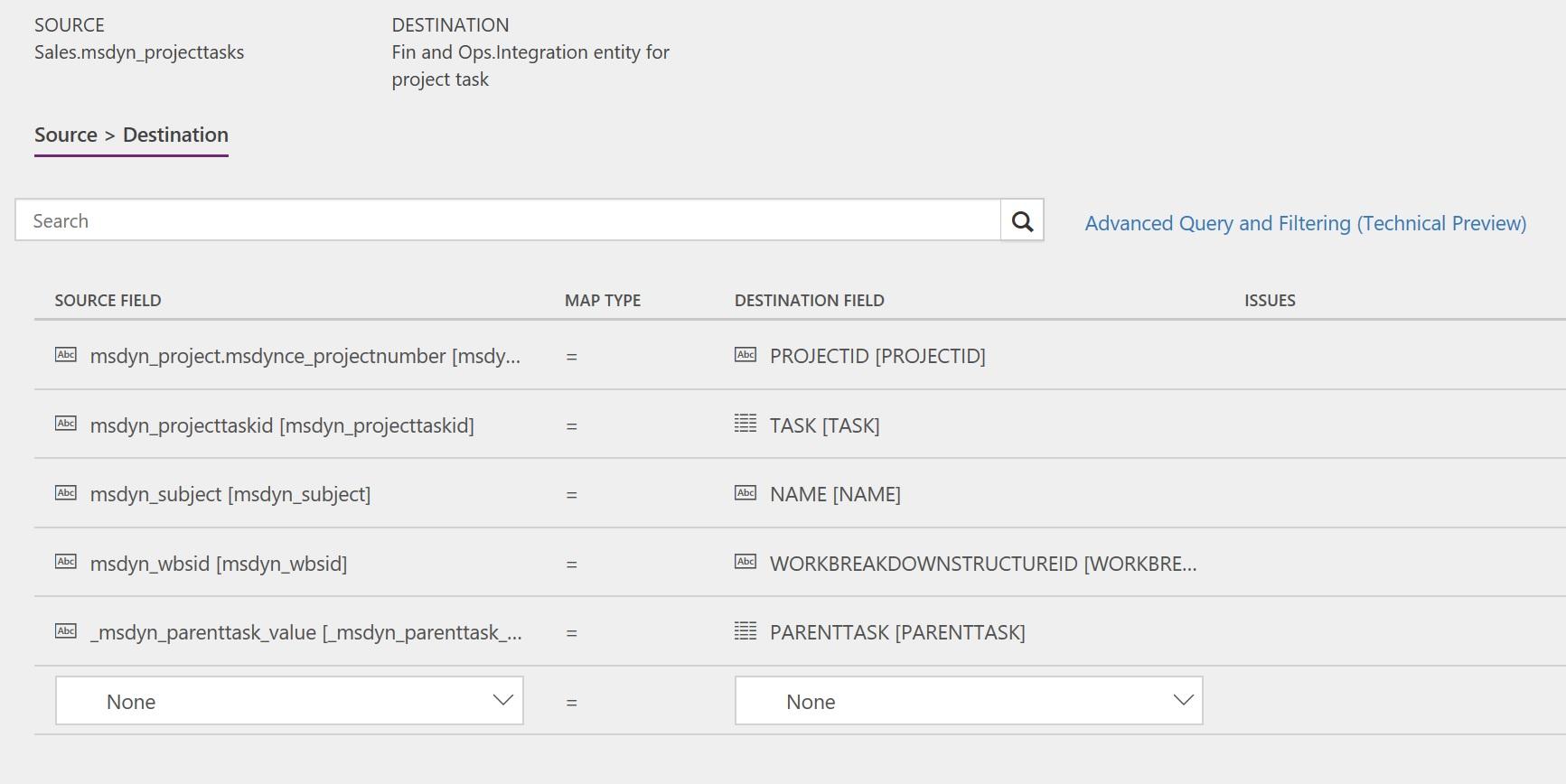 Sincronizar las tareas de proyectos directamente desde Project ...