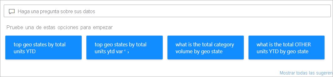Preguntas Y Respuestas Para Usuarios Empresariales De Power Bi Power Bi Microsoft Docs