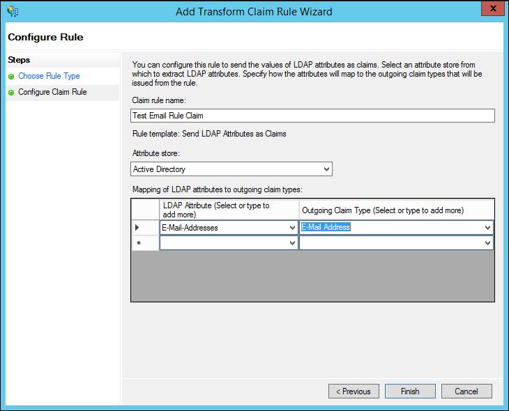 Crear una regla para enviar atributos LDAP como notificaciones ...