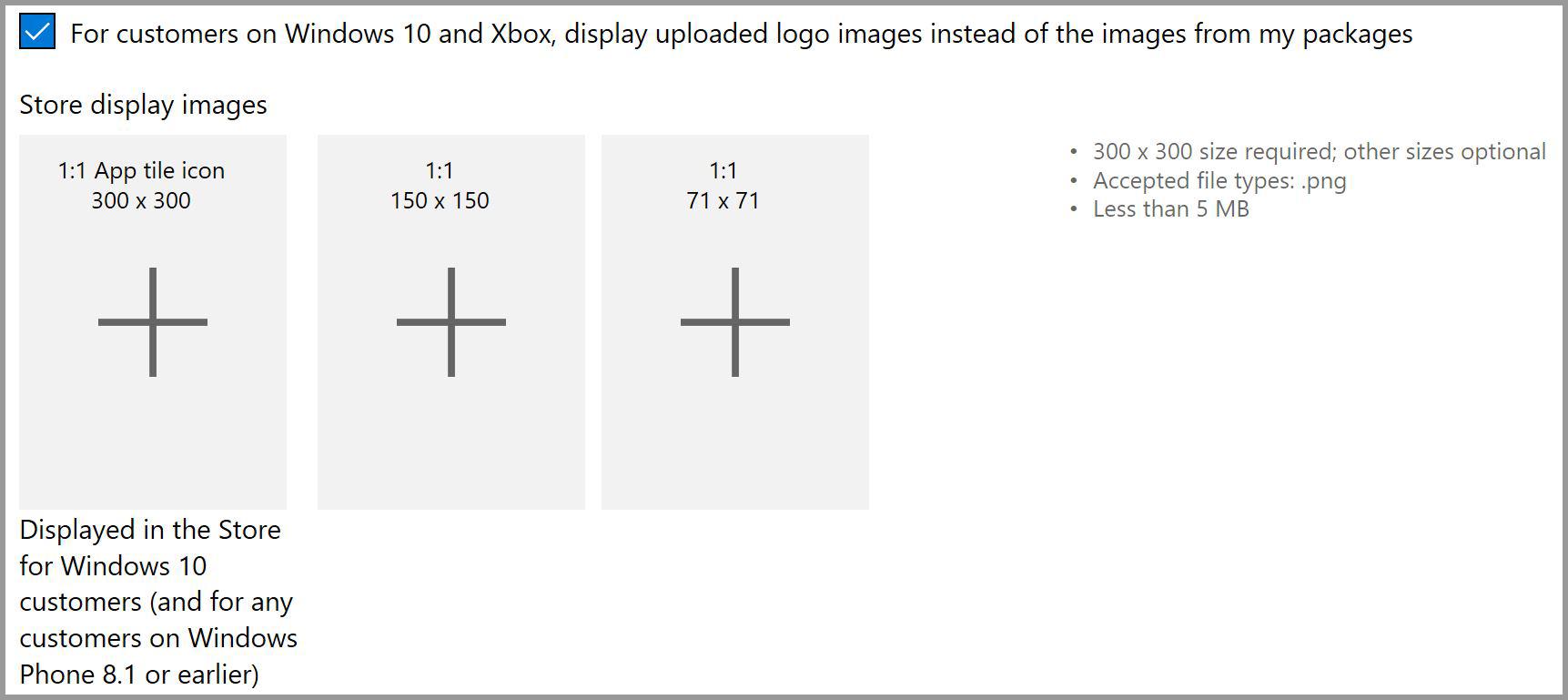 Logotipos e iconos de aplicaciones - UWP app developer | Microsoft Docs
