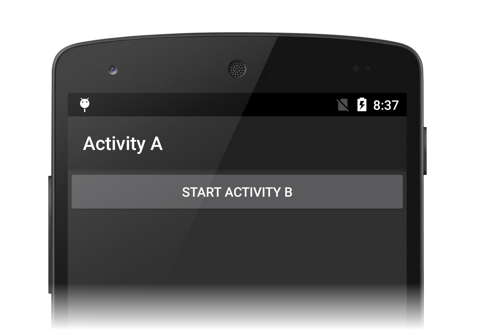 Tutorial: guardar el estado de actividad - Xamarin | Microsoft Docs