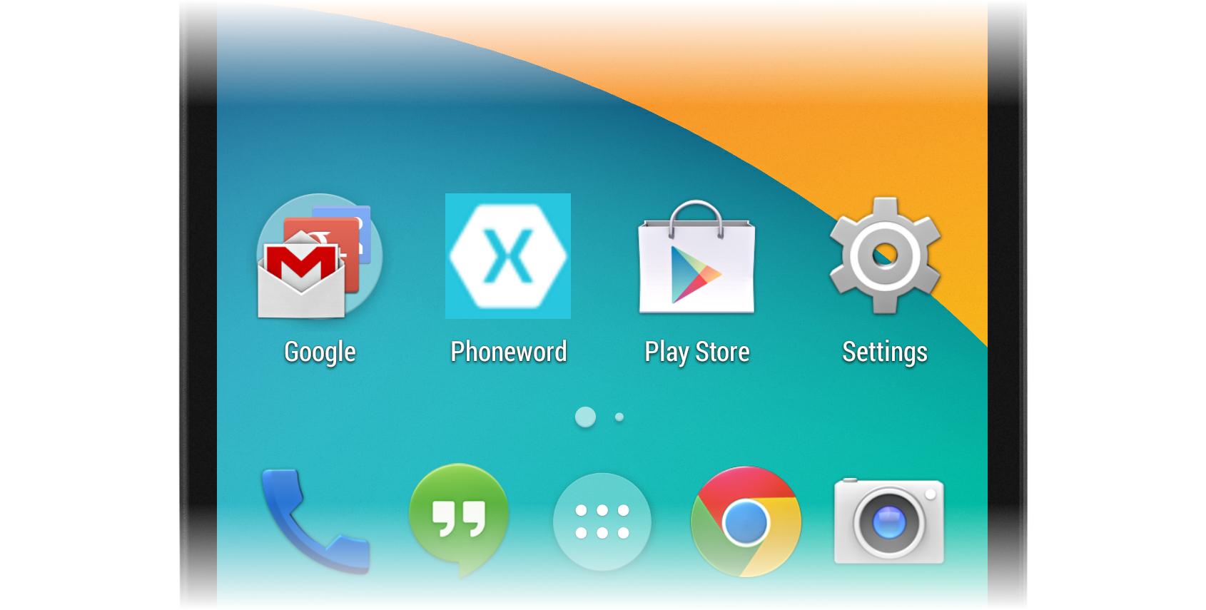 Hello, Android: análisis detallado - Xamarin | Microsoft Docs