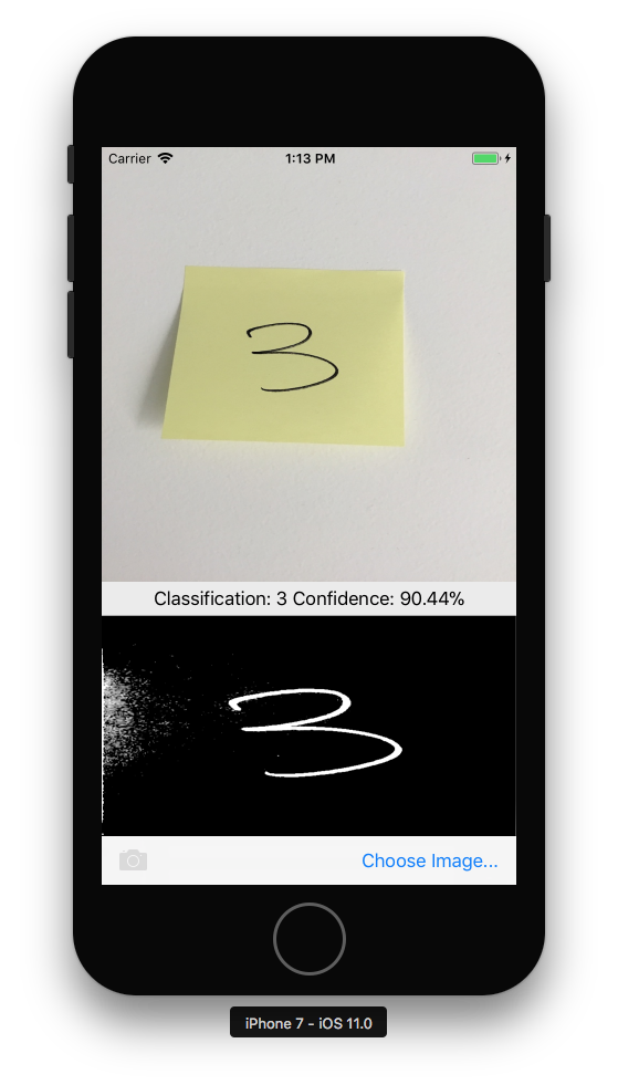 Introducción a CoreML en Xamarin.iOS - Xamarin | Microsoft Docs
