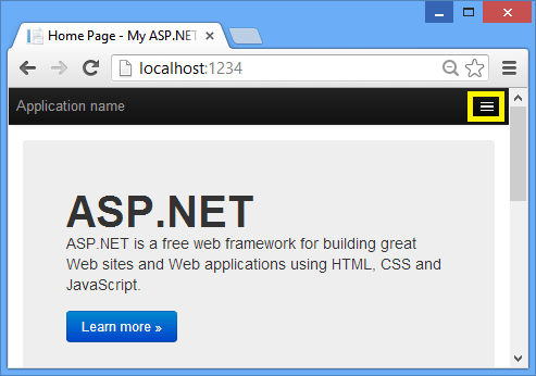 How To Set Home Page In Asp Net Mvc Home Review Co