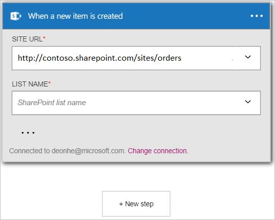 D couvrez comment utiliser le connecteur sharepoint online for Draw online share