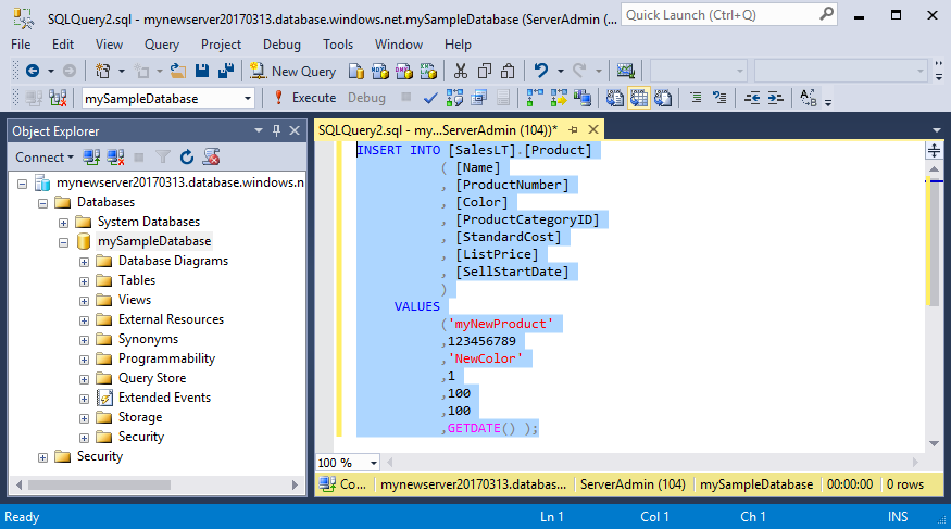 Raquette sql update table for Sql update table